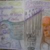 Marion Lucka: Traumbuch Seite 65