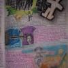 Marion Lucka: Traumbuch Seite 55