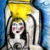 Marion Lucka: Traumbuch Seite 9