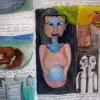 Marion Lucka: Traumbuch Seite 12