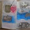 Marion Lucka: Traumbuch Seite 27