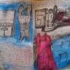 Marion Lucka: Traumbuch Seite 33