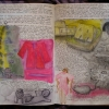 Marion Lucka: Traumbuch Seite 36
