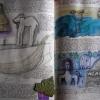 Marion Lucka: Traumbuch Seite 39
