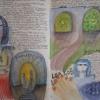 Marion Lucka: Traumbuch Seite 44