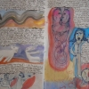 Marion Lucka: Traumbuch Seite 45