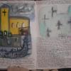 Marion Lucka: Traumbuch Seite 47