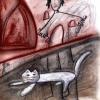 Marion Lucka: Traumbuch Seite 18