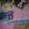 Marion Lucka: Traumbuch Seite 141