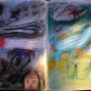 Marion Lucka: Traumbuch Seite 107