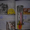 Marion Lucka: Traumbuch Seite 129