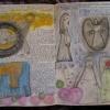 Marion Lucka: Traumbuch Seite 79
