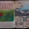 Marion Lucka: Traumbuch Seite 80