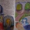 Marion Lucka: Traumbuch Seite 83