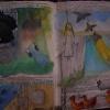 Marion Lucka: Traumbuch Seite 85
