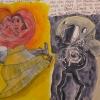 Marion Lucka: Traumbuch Seite 88