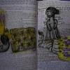 Marion Lucka: Traumbuch Seite 100