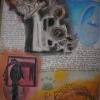 Marion Lucka: Traumbuch Seite 95