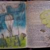 Marion Lucka: Traumbuch Seite 76
