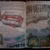 Marion Lucka: Traumbuch Seite 78