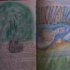 Marion Lucka: Traumbuch Seite 164