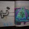Marion Lucka: Traumbuch Seite 51