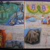 Marion Lucka: Traumbuch Seite 60