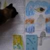Marion Lucka: Traumbuch Seite 66