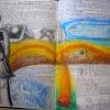 Marion Lucka: Traumbuch Seite 21