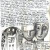 Marion Lucka: Traumbuch Seite 56