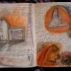 Marion Lucka: Traumbuch Seite 24