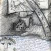 Marion Lucka: Traumbuch Seite 2