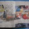 Marion Lucka: Traumbuch Seite 28