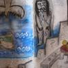 Marion Lucka: Traumbuch Seite 30