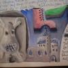 Marion Lucka: Traumbuch Seite 32