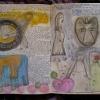 Marion Lucka: Traumbuch Seite 37