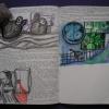 Marion Lucka: Traumbuch Seite 38
