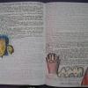 Marion Lucka: Traumbuch Seite 40