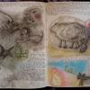 Marion Lucka: Traumbuch Seite 43