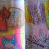 Marion Lucka: Traumbuch Seite 165