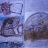 Marion Lucka: Traumbuch Seite 103