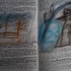 Marion Lucka: Traumbuch Seite 169