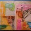Marion Lucka: Traumbuch Seite 72