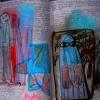 Marion Lucka: Traumbuch Seite 108