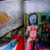 Marion Lucka: Traumbuch Seite 110