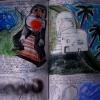 Marion Lucka: Traumbuch Seite 111