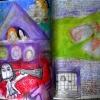 Marion Lucka: Traumbuch Seite 118