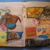 Marion Lucka: Traumbuch Seite 75
