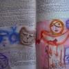 Marion Lucka: Traumbuch Seite 163