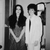 Während der Lithografen-Lehrzeit bei Hutschenreuther Selb 1983
